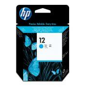 Cabe�a de Impress�o HP 12 C5024A Cyan - Casa Print Brasil