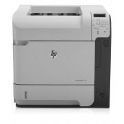 Impressora HP LaserJet Enterprise 600 M603n Mono/ Rede e ePrint