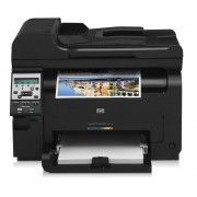 Multifuncional HP LaserJet Pro 100 Color M175NW MFP Rede, Wireless e ePrint