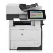Multifuncional HP LaserJet Enterprise 500 M525F Mono Fax, Rede e ePrint