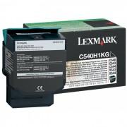 Toner Lexmark Original C540H1KG Black