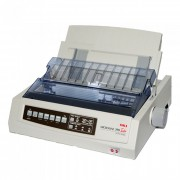 Impressora Okidata Matricial Microline 390 Turbo