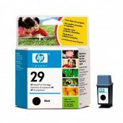 Cartucho HP 29 Original 51629G Black   600   500   700   910