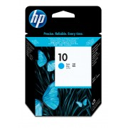 Cabe�a de Impress�o HP 10 C4801A Cyan