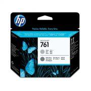 Cabeça de Impressão HP 761 CH647A Gray | Dark Gray | T7100