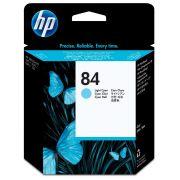 Cabe�a de Impress�o HP 84 C5020A Light Cyan   10ps   20ps   50ps   120   130