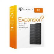 Hd Externo 1TB  Seagate Expansion STEA100040 Usb 3.0 E 2.0 Preto
