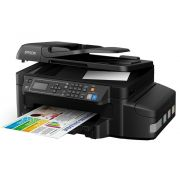 Multifuncional Epson Ecotank L656 Wireless | Duplex