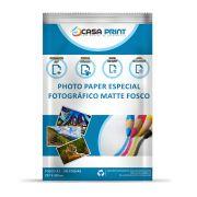 Papel A3 Casa Print Ink Jet Paper 108g Matte - 100 Folhas compatível so41069