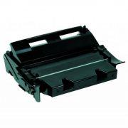 Toner Lexmark Original 12A7786 Black | Optra T630 | T632 | T634 | Magnético Micra