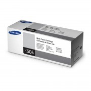 Toner Samsung Original CLT-K506L Black | CLP-680 | CLX-6260