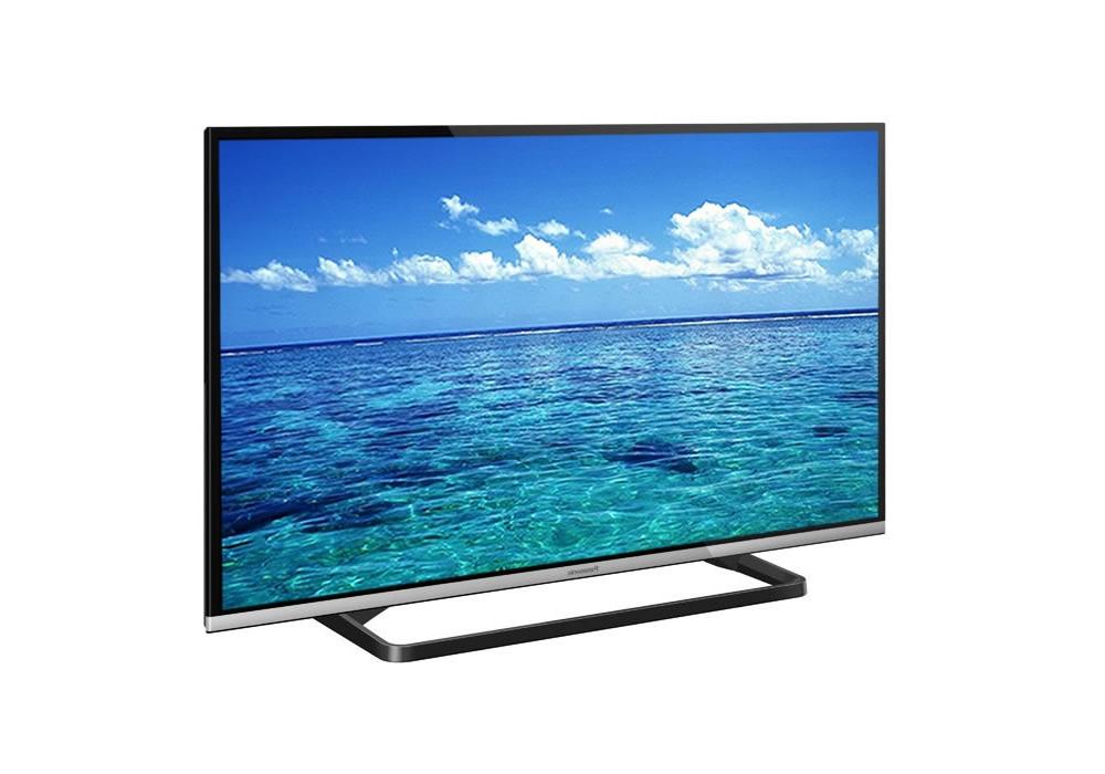 smart tv 39 polegadas viera led lcd panasonic 39as600b. Black Bedroom Furniture Sets. Home Design Ideas