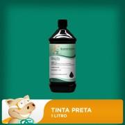 1 Litro Tinta Preta para Epson Pigmentada
