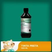 500ml Tinta Preta para Epson Pigmentada