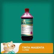 1 Litro Tinta Magenta para Epson Sublim�tica