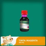100ml Tinta Magenta para Epson Sublim�tica