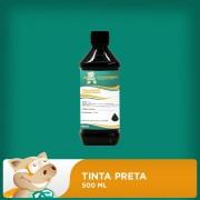 500ml Tinta Preta para Epson Sublim�tica