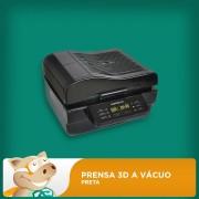Prensa 3d A V�cuo