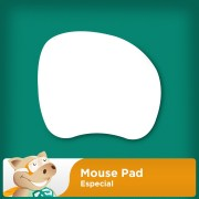 Mouse Pad Especial (Unidade)