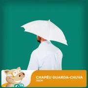 Chap�u Guarda-Chuva Personaliz�vel (76cm)