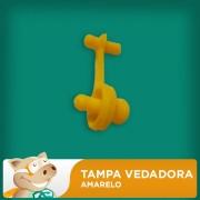 Tampa Vedadora de Reservat�rio (Amarelo)