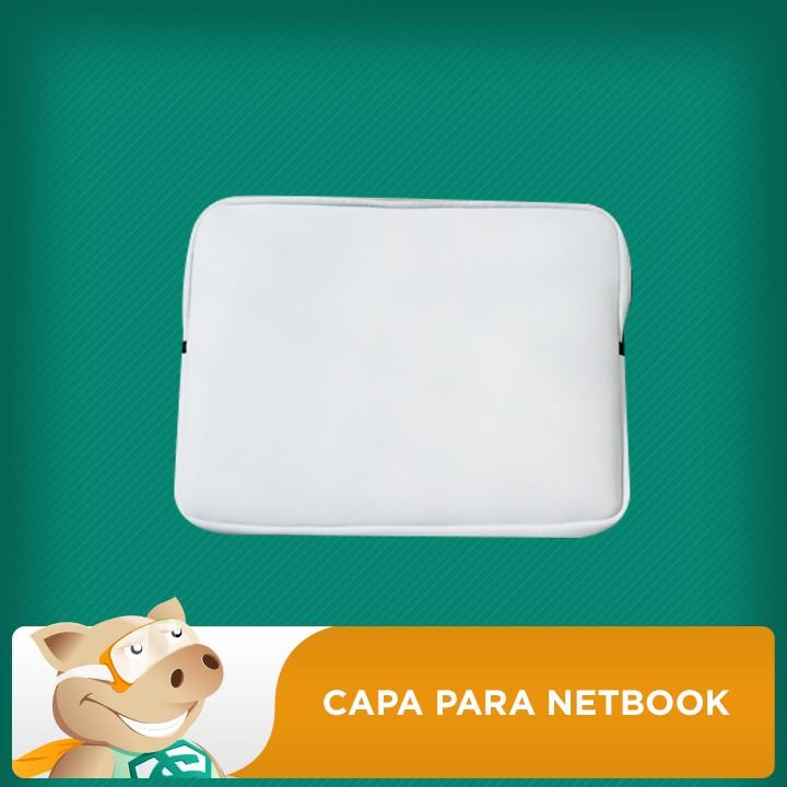 "Capa para Netbook 10""  - ECONOMIZOU"