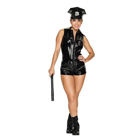 Macacão Policial Sapeka
