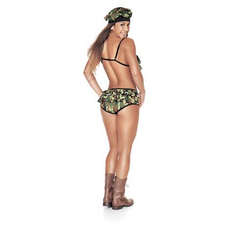 Conjunto Militar  Sapeka  - Mimus