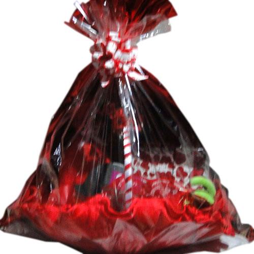 Cesta de Chá de Ligerri  - Mimus Presentes