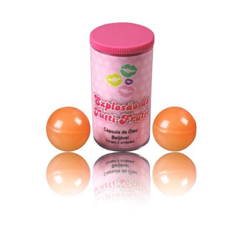 Prótrese ejaculadora com escroto  Impact  - Mimus Presentes