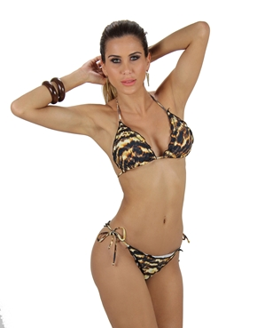 Bequine Onça Summer 2015 Planet Girls