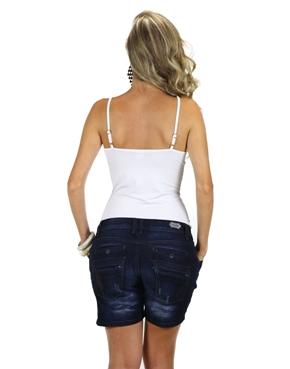Bermuda Jeans Planet Girls  - Mimus Presentes