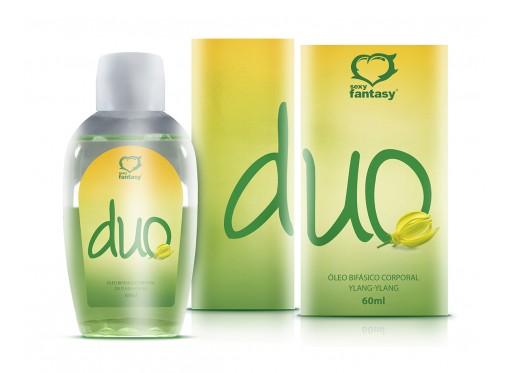Óleo Duo Ylang-Ylang