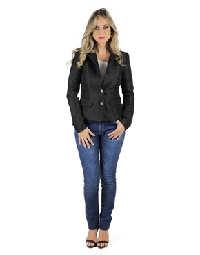 Blazer Rosas Planet Girls  - Mimus