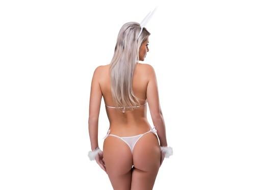 Fantasia Coelha Sexy Fantasy  - Mimus Presentes