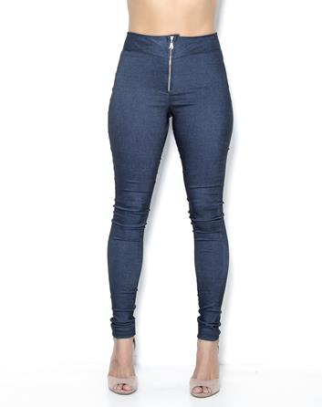 Calça Legging Jeans Up Glam Planet Girls  - Mimus Presentes