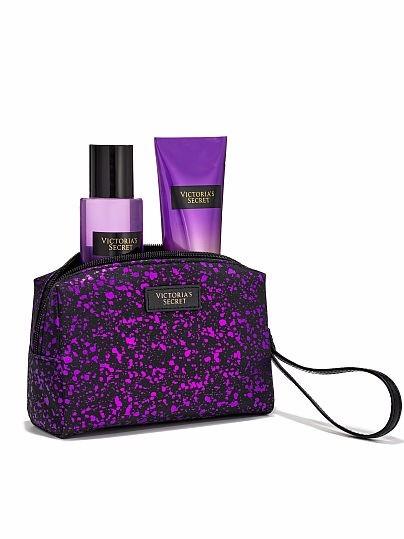 Kit Victoria's Secret Love Spell  Com Mini Necesseire