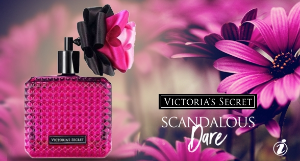 Scandalous Dare Victoria`s Secret Feminino - Mimus Presentes