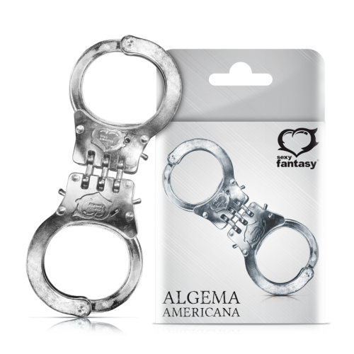 ALGEMA AMERICANA DE METAL  - Mimus Presentes