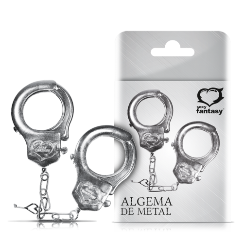ALGEMA DE METAL