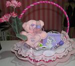 Cesta Maternidade  - Mimus Presentes