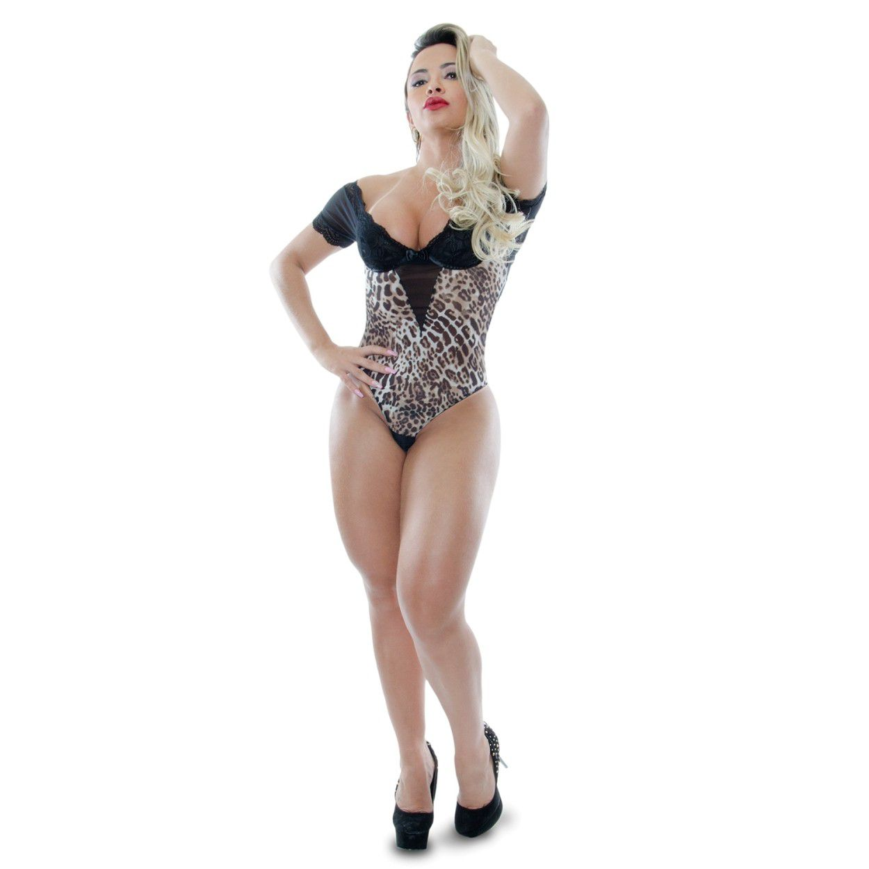 Body Tigresa  Poposuda  - Mimus