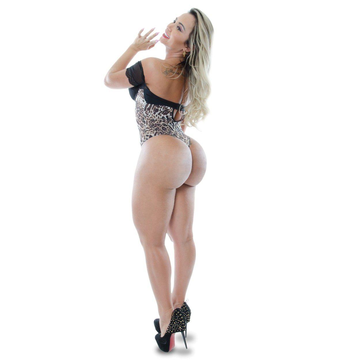 Body Tigresa  Poposuda