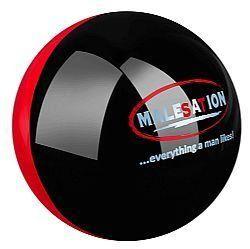 Masturbador BAT BALL MALESATION  - Mimus