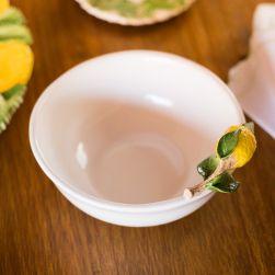 Bowl Limão Siciliano Zanatta (unidade)