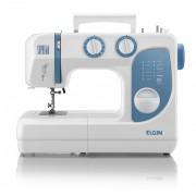 M�quina de Costura Dom�stica, Elgin Suprema JX-3012