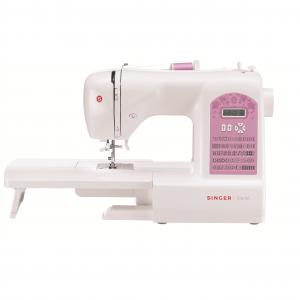 Máquina de Costura Doméstica, Singer Starlet 6699 110 Volts