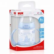 COPO TREINAMENTO NUK FIRST CHOICE BLUE