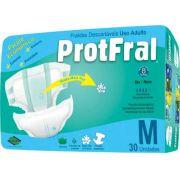 FRALDA GERIATRICA PROTFRAL M C/30