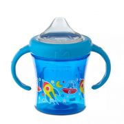 COPO MY FIRST BOY 6+ MESES ANTI. NUK 200ML